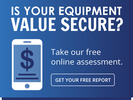 is-your-equipment-value-secure